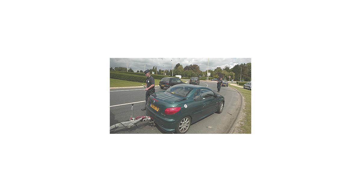 Sécurité routière : baisse de la mortalité au mois de juin