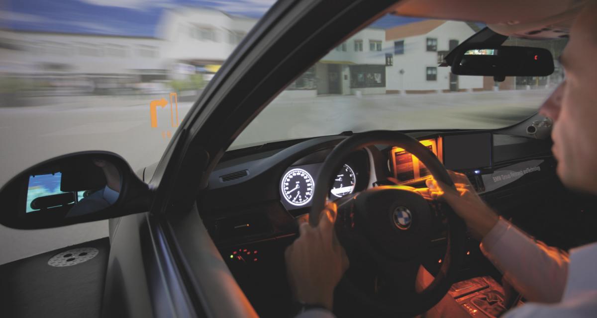 DriiveMe : la voiture de location à un euro