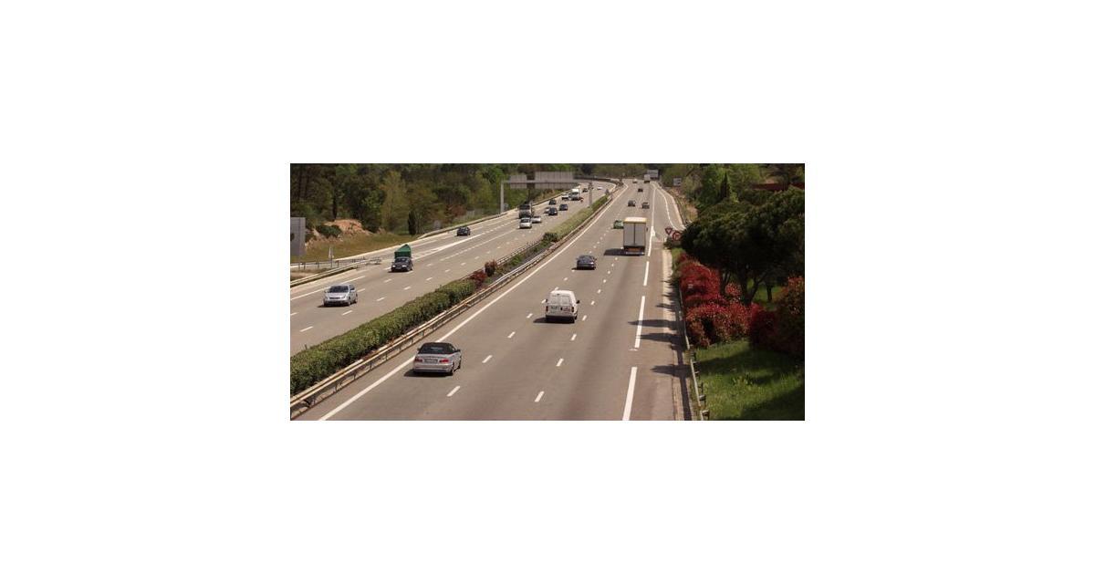 Sécurité routière : -22,2 % de morts au mois d'avril
