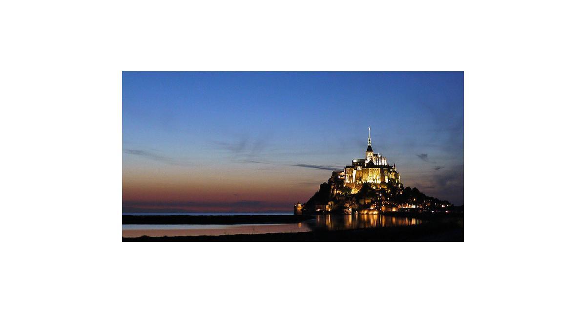 Mont-Saint-Michel : adieu voitures