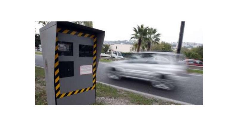 Radars : de nouveaux appareils pour traquer tous les excès
