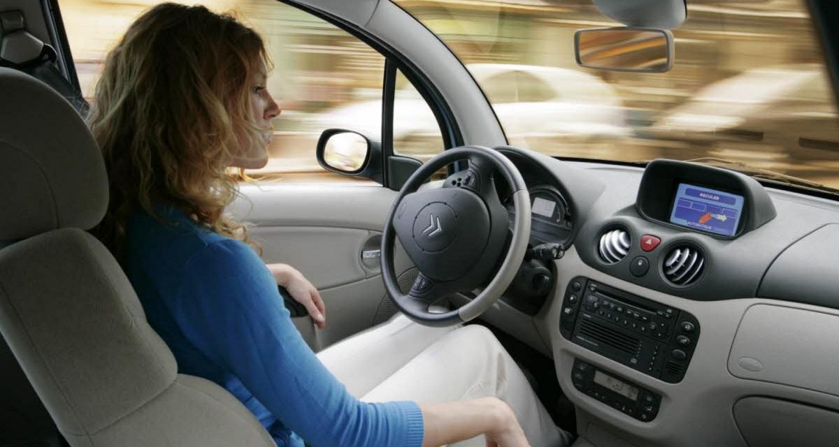 Sécurité routière : téléphoner au volant va coûter cher