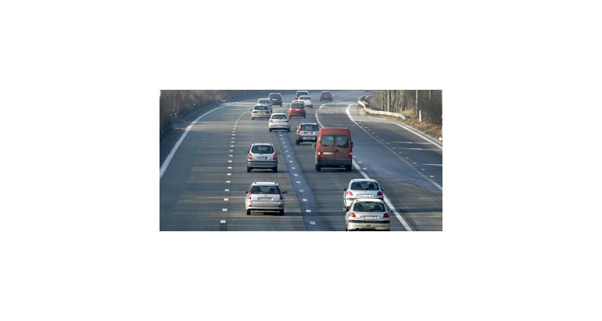 Sommeil au volant : première cause de mortalité sur autoroute