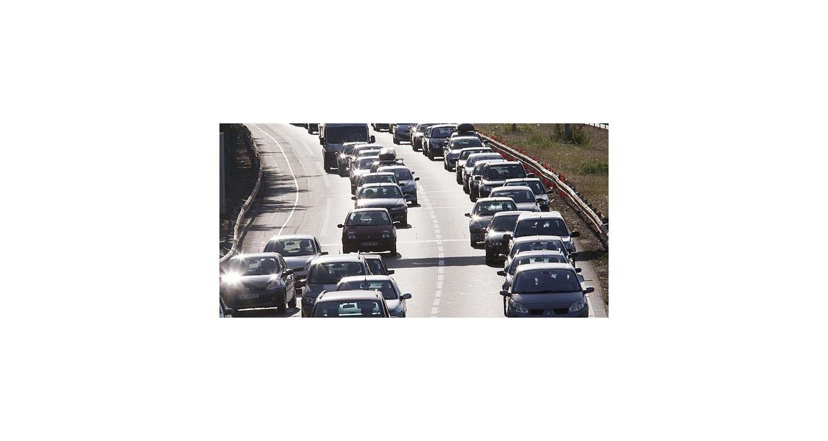 Sécurité routière : l'Europe veut harmoniser