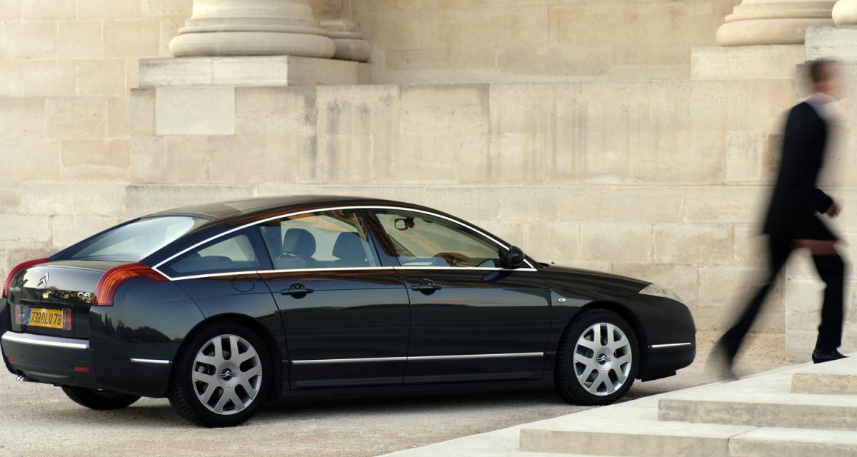 Parc automobile français : 37 millions de véhicules en circulation