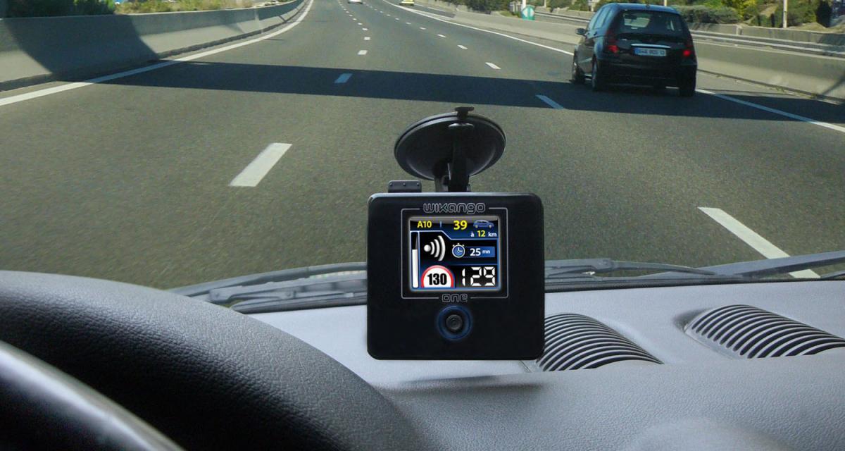 Sécurité routière : la signalisation des radars fixes supprimée, les avertisseurs de radars interdits