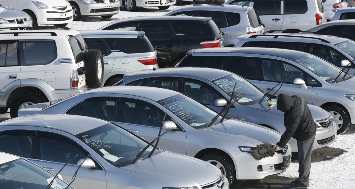 Consommation : l'automobile, un trompe-l'oeil
