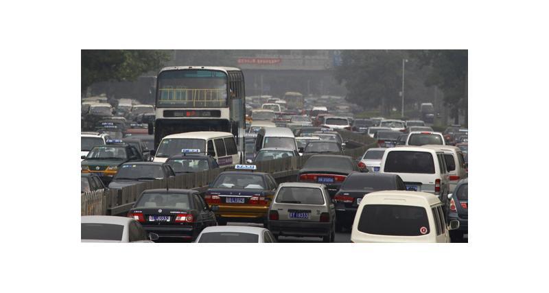 Circulation en ville : les pollueurs n'auront plus droit de cité