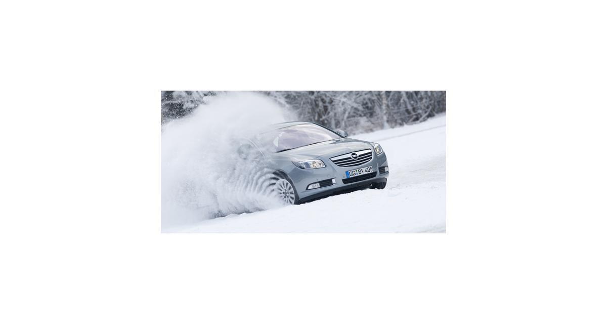Chutes de neige : l'appel à la prudence