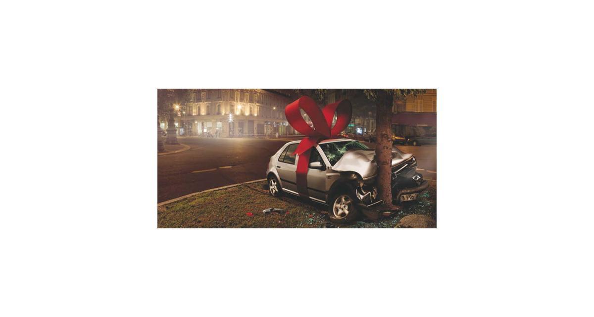 Prévention routière : pour des fêtes de fin d'année réussies