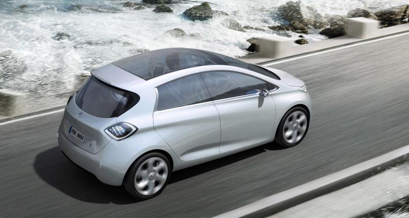 Renault : la révolte des Zoé