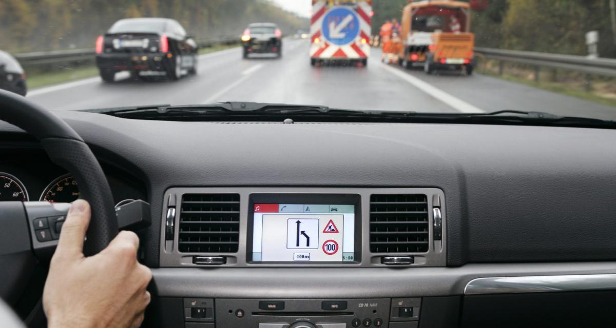 Mortalité routière : forte baisse en juin