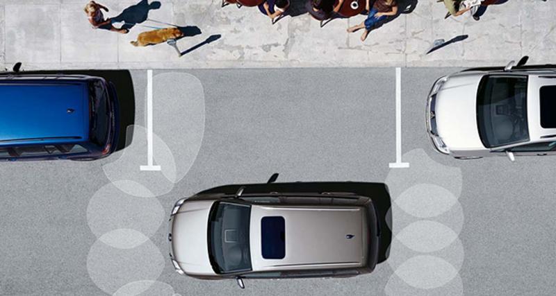 Open Spot, le rêve du parking en temps réel