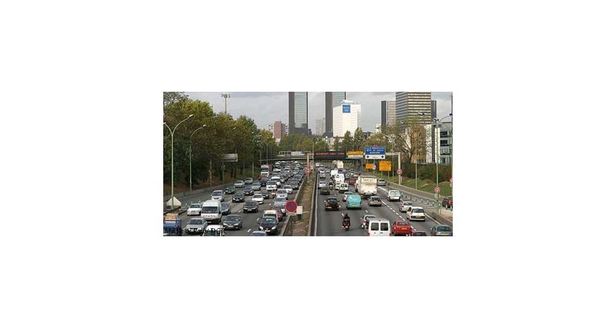 Péage urbain : presque autorisé en France