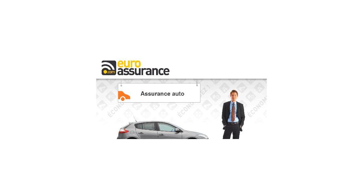 L'assurance auto en ligne par Euro-Assurance : simple et économique !