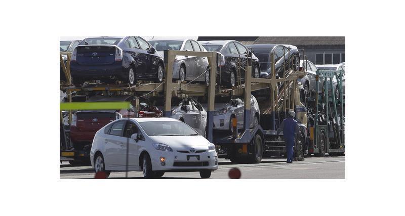 Toyota Prius : ouverture d'une enquête en Norvège