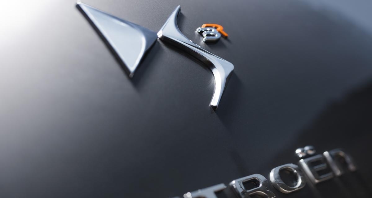 La Citroën DS3 débarque sur iPhone