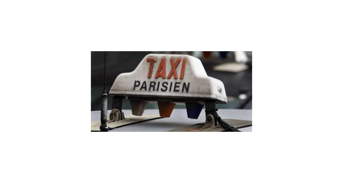 Taxis parisiens : les aéroports de la discorde