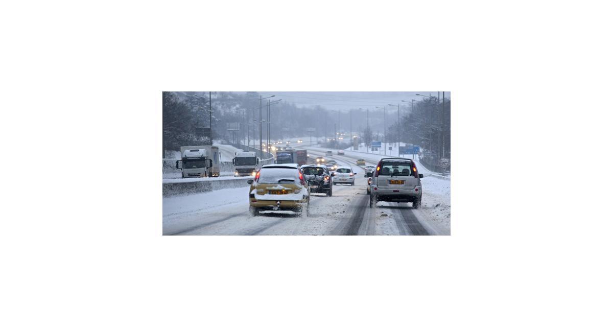 Mortalité routière : janvier 2010 presque historique