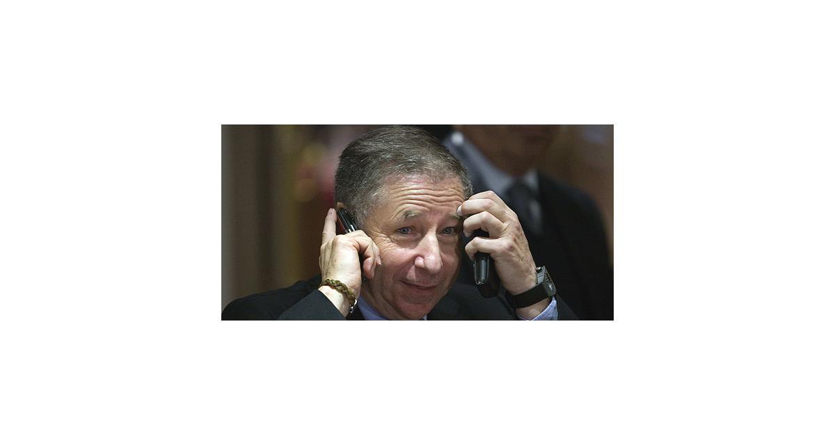 Election de Jean Todt à la FIA : son village grogne
