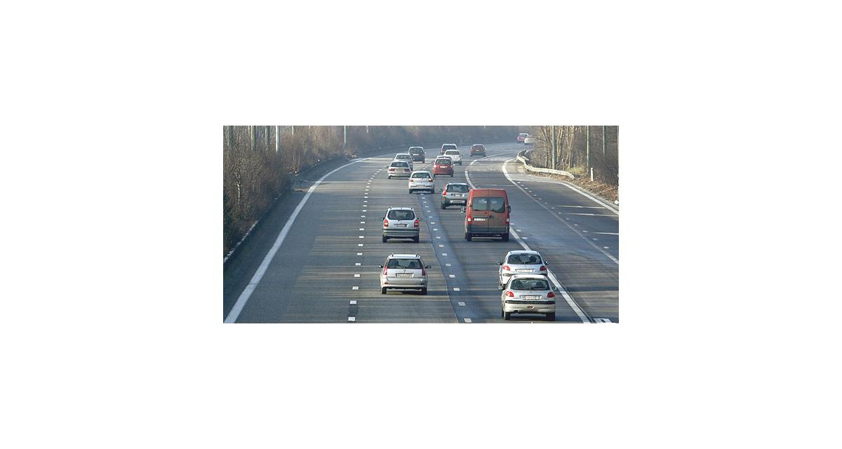 Limitation de la vitesse : le 110 km/h ne passera pas