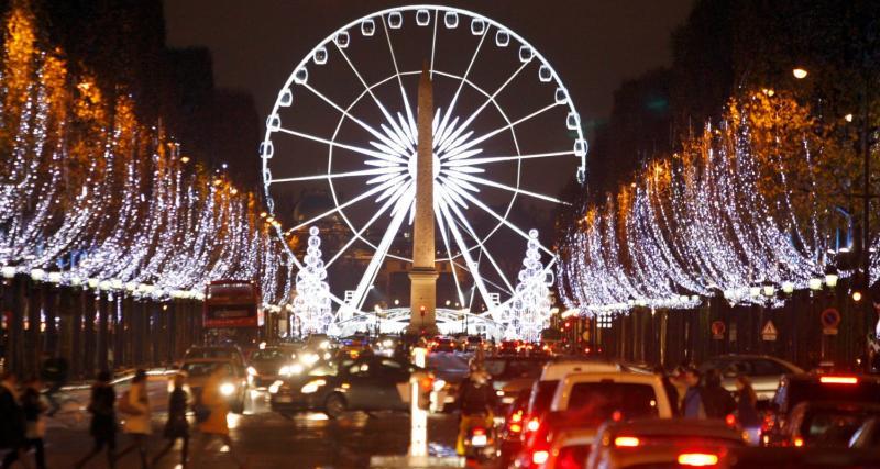 Autolib' : Paris sera bien électrique