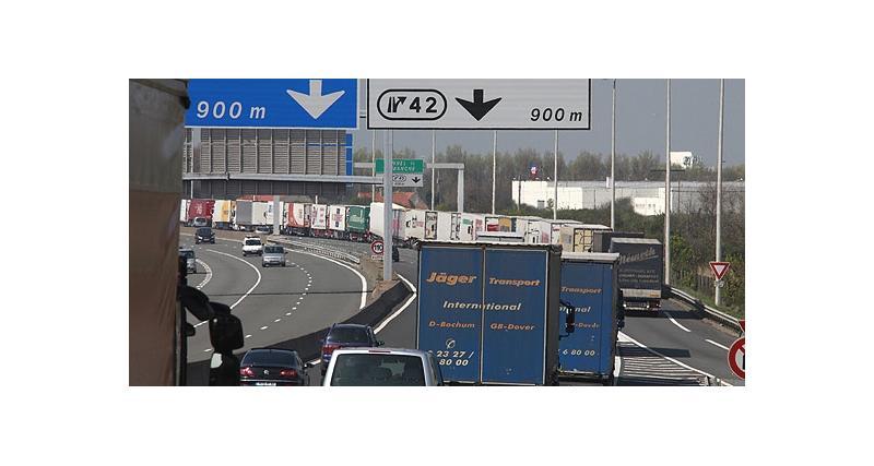 Chassé-croisé : gérer les embouteillages du week-end