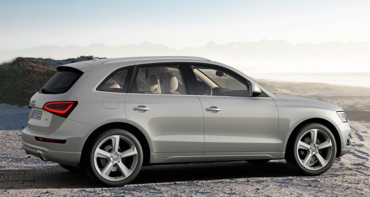 Audi, BMW, Mercedes : les raisons d'un succès