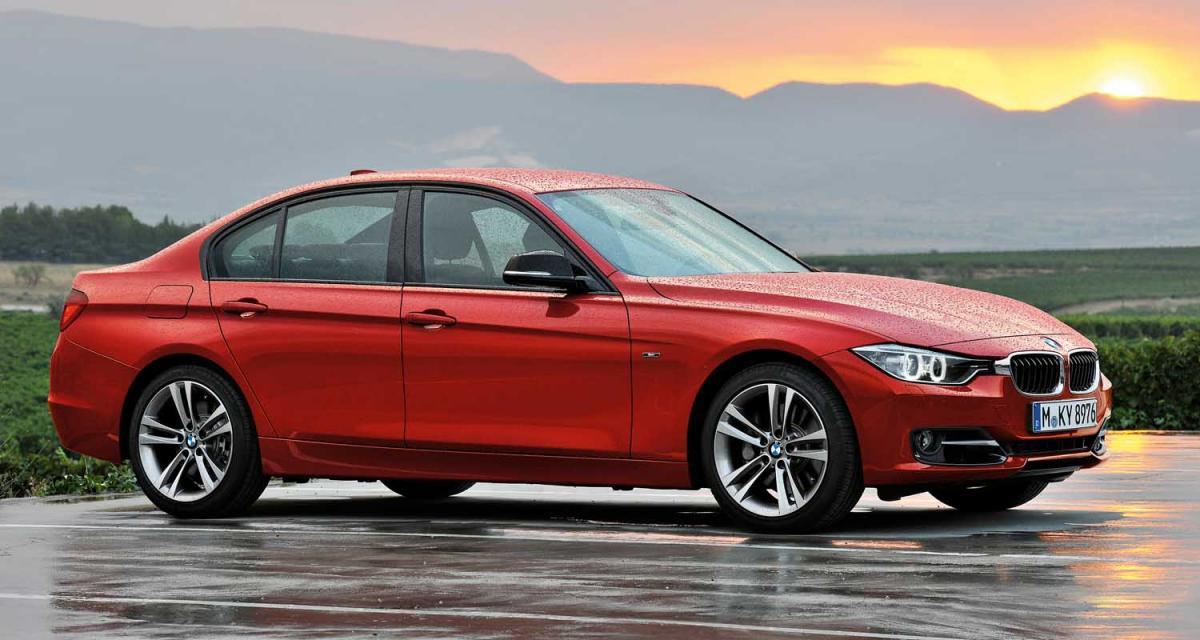BMW, Audi, Mercedes : le premium ne connaît pas la crise