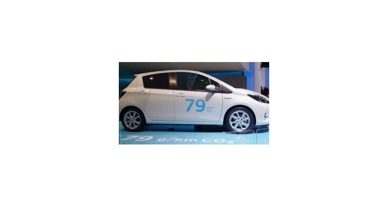 Duel écolo : Renault Zoe contre Toyota Yaris HSD