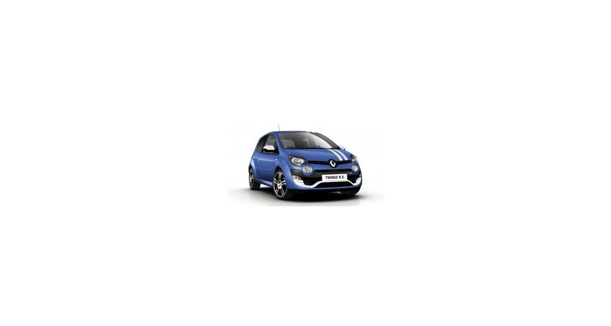 Renault Twingo RS contre Volkswagen Up GT : bouillants cubes