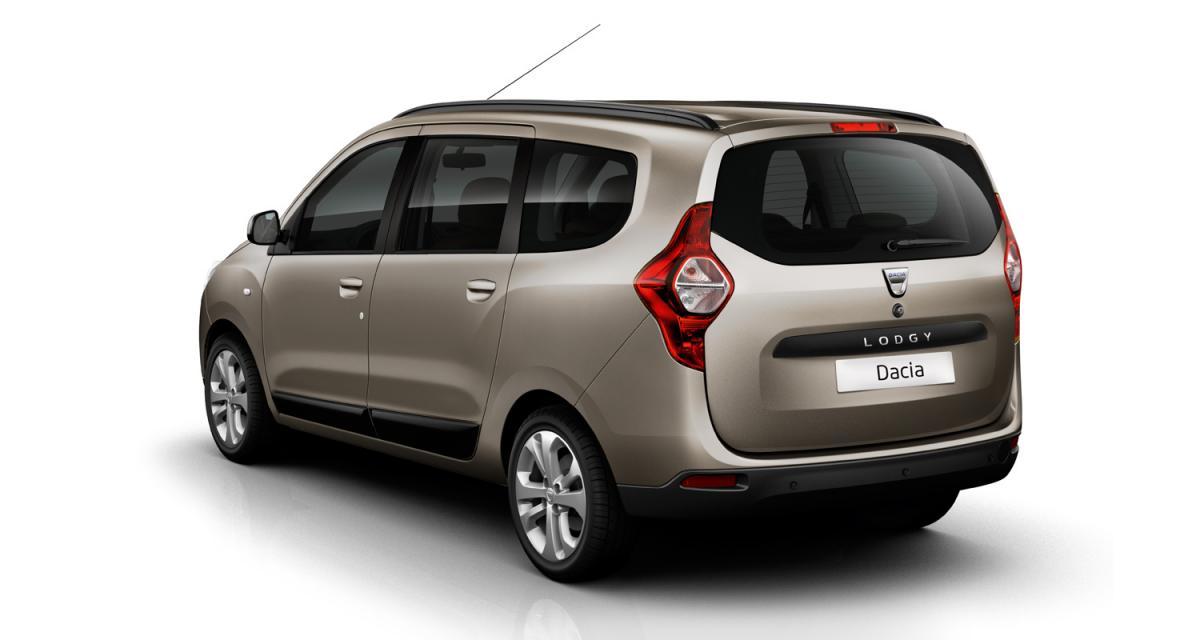 Dacia : bientôt un Kangoo low cost