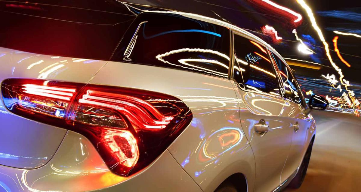 Audi : la Citroën DS5 en ligne de mire