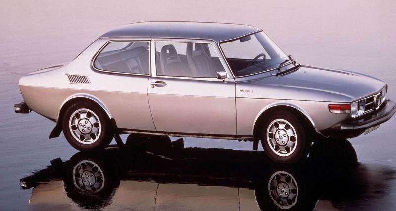 Saab : le musée en vente