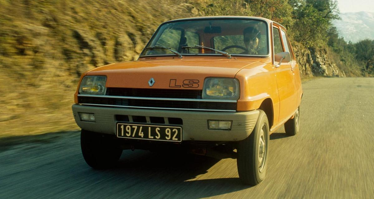 Renault 5, le retour ?