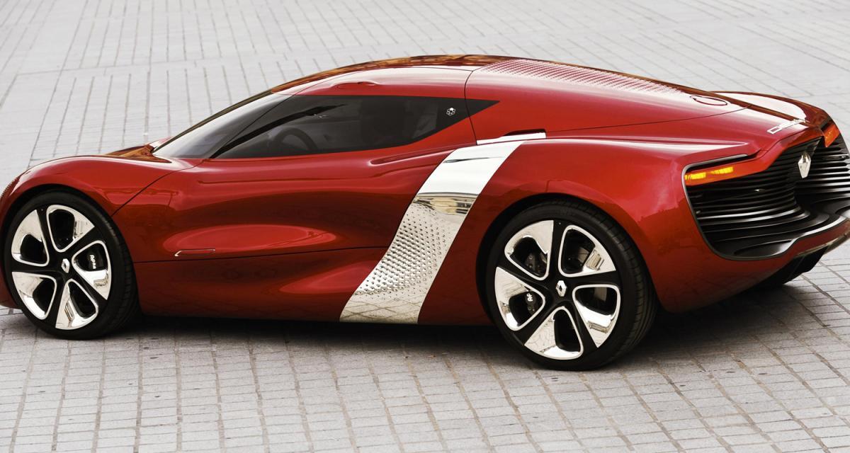 Renault Alpine : c'est pour bientôt