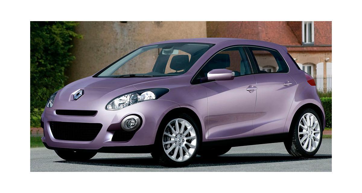 Renault Clio IV-Peugeot 208 : duel au sommet