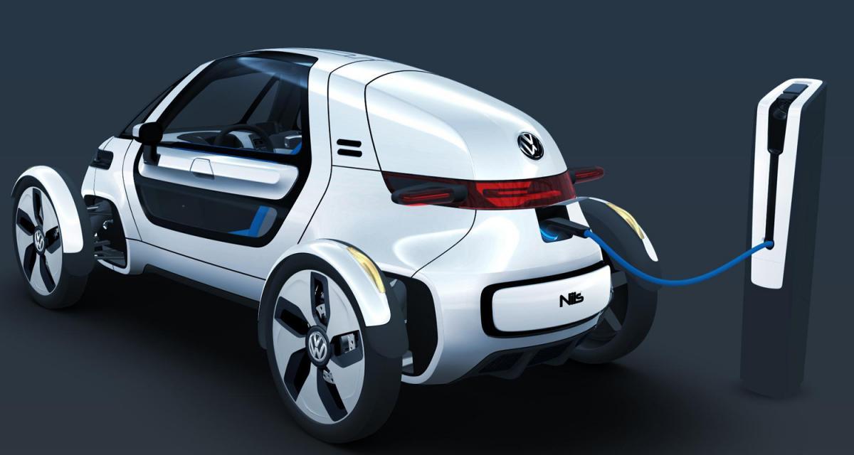 Volkswagen, numéro un mondial en 2011