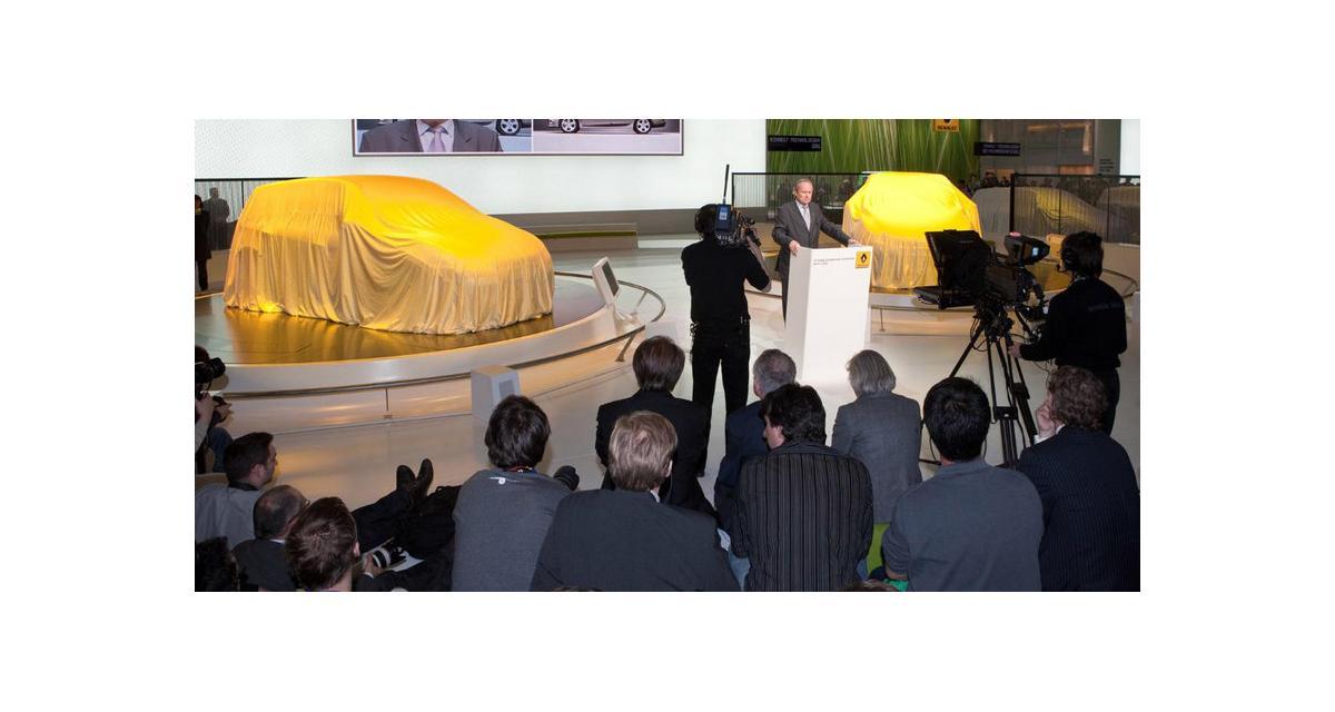 Salon automobile de Lyon : le petit Mondial