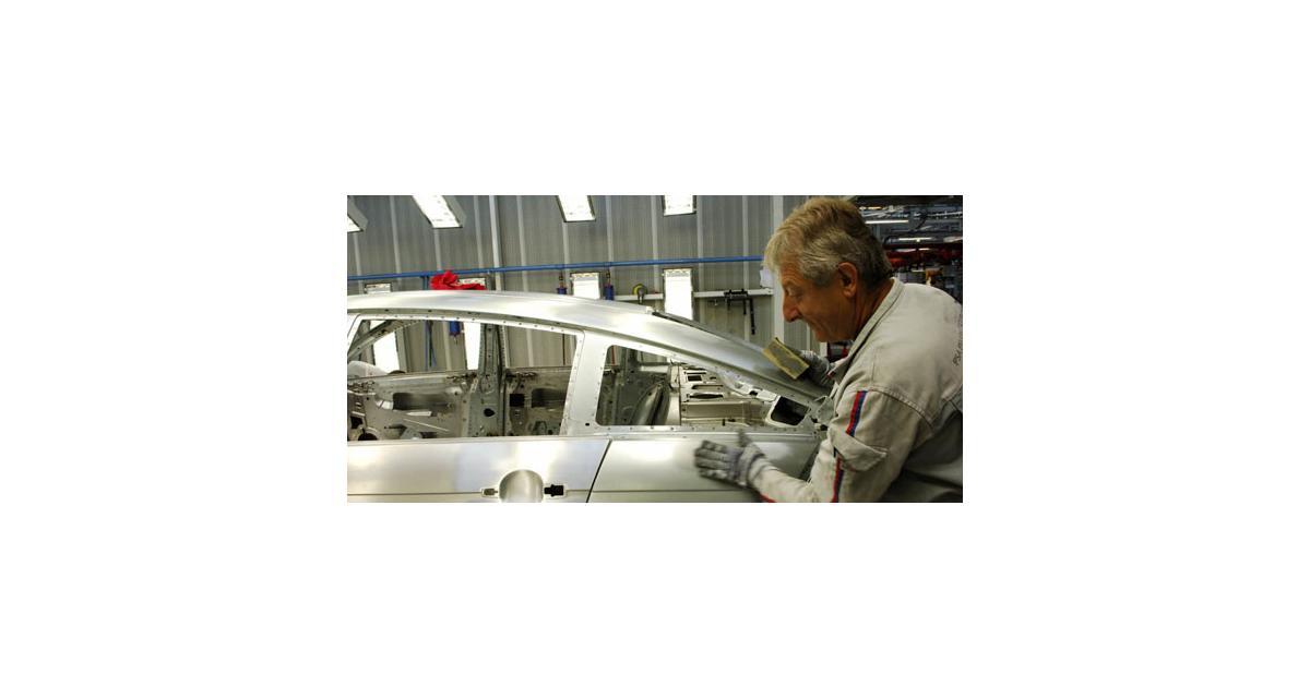 PSA : une troisième usine en Chine