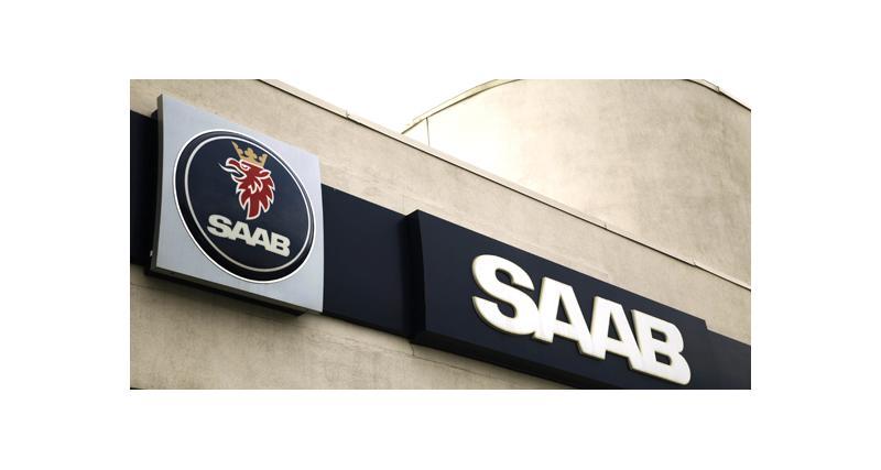 Saab : de tigre en dragon