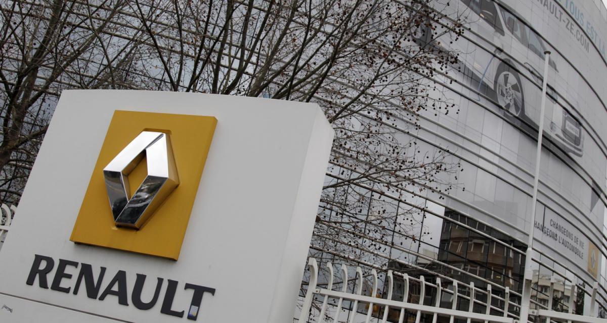 Renault : des têtes pourraient tomber