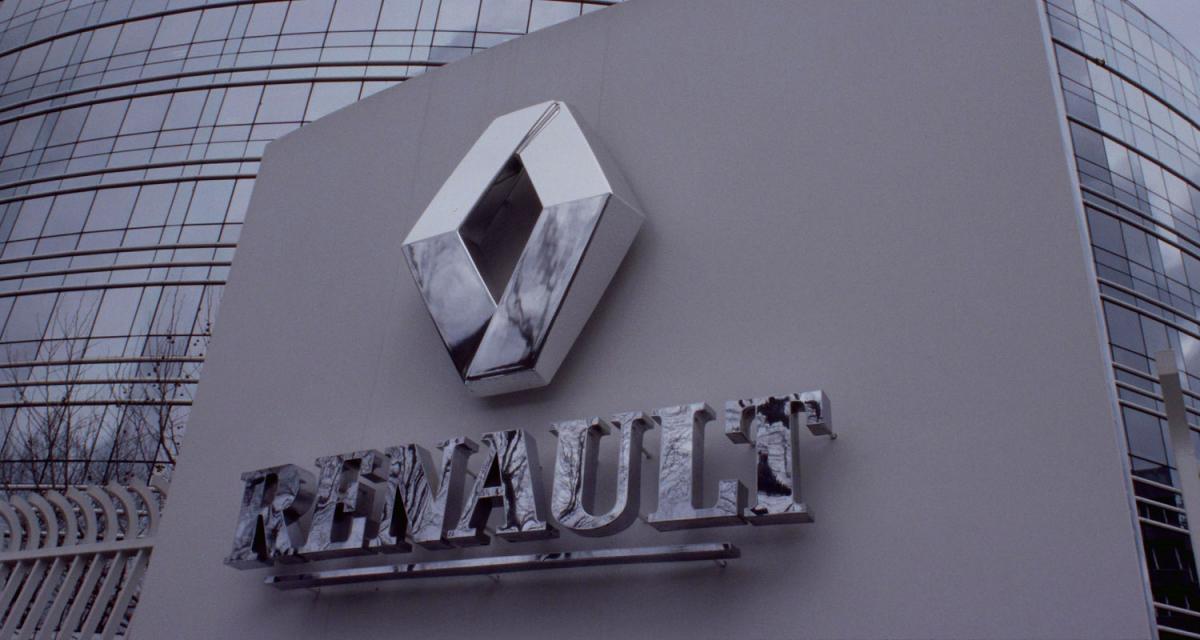 Renault : la preuve par l'argent