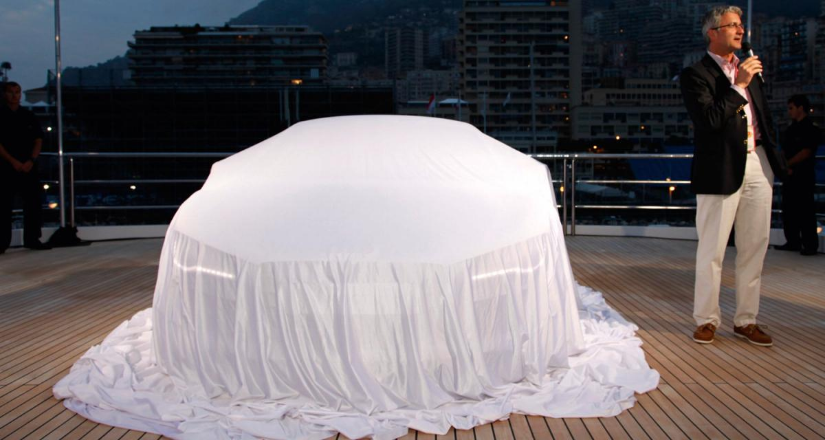 World Car of the Year 2011 : toutes les finalistes