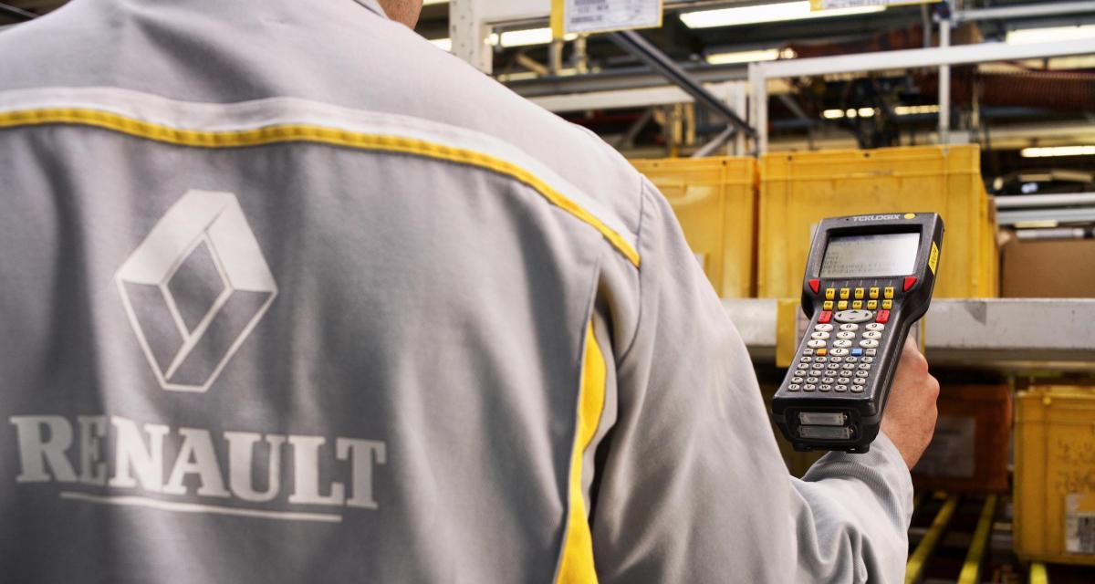 Espionnage chez Renault : la guerre des paroles