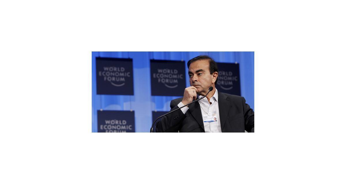 Espionnage chez Renault : les certitudes de Carlos Ghosn