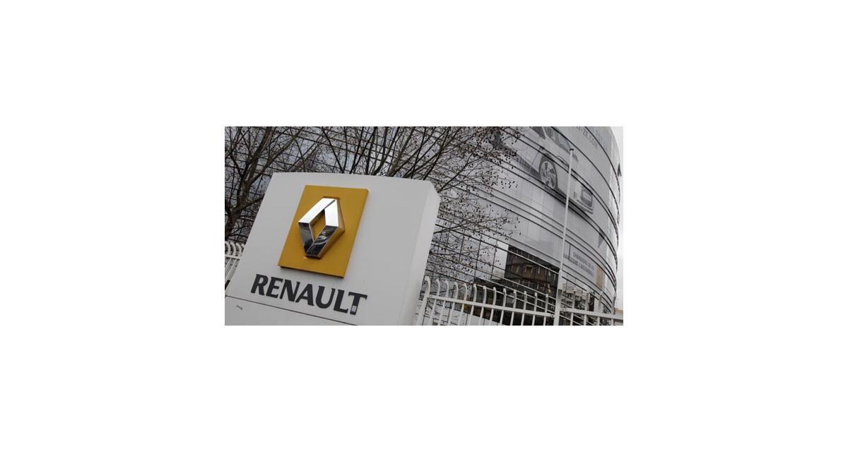Renault va embaucher