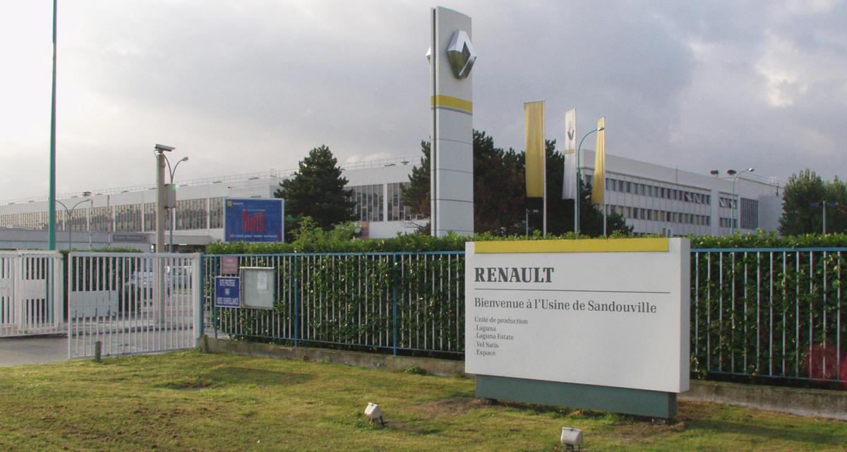Des espions chez Renault ?