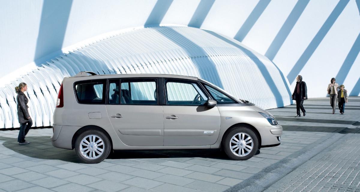 Renault Sandouville : du haut de gamme aux utilitaires