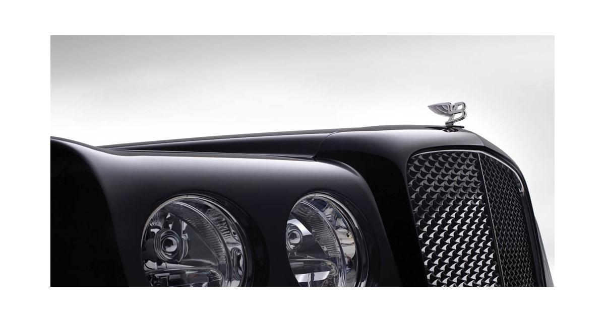 Les Bentley aussi connaissent des rappels